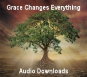 Grace Changes Everything Audio Download